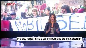 Sonia Mabrouk dans les Voix de l'Info - 11/04/18 - 05