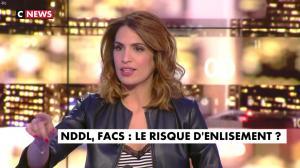 Sonia Mabrouk dans les Voix de l'Info - 11/04/18 - 09