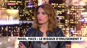 Sonia Mabrouk dans les Voix de l'Info - 11/04/18 - 10