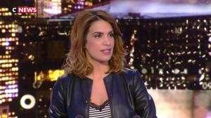 Sonia Mabrouk dans les Voix de l'Info - 11/04/18 - 12