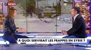 Sonia Mabrouk dans les Voix de l'Info - 11/04/18 - 18