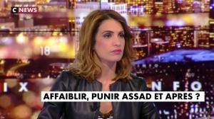 Sonia Mabrouk dans les Voix de l'Info - 11/04/18 - 23
