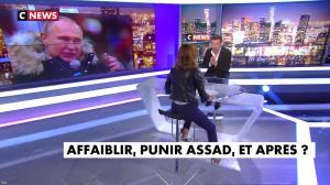Sonia Mabrouk dans les Voix de l'Info - 11/04/18 - 25