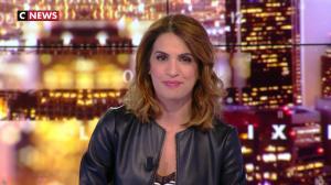 Sonia Mabrouk dans les Voix de l'Info - 11/04/18 - 34