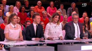 Stéphanie Loire dans c'est Que de la Télé - 12/02/18 - 01