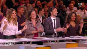 Stéphanie Loire dans c'est Que de la Télé - 13/11/17 - 01