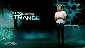 Stéphanie Renouvin dans Au Coeur de l'Etrange - 20/03/18 - 03