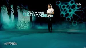 Stéphanie Renouvin dans Au Coeur de l'Etrange - 20/03/18 - 04