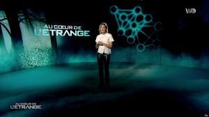 Stéphanie Renouvin dans Au Coeur de l'Etrange - 20/12/17 - 01