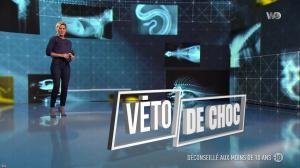 Stéphanie Renouvin dans Veto de Choc - 11/01/18 - 01