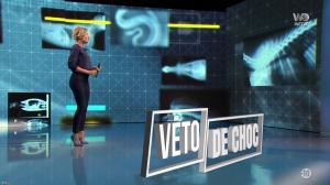 Stéphanie Renouvin dans Veto de Choc - 11/01/18 - 04