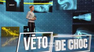 Stéphanie Renouvin dans Veto de Choc - 18/01/18 - 02
