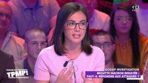 Agathe Auproux dans Touche pas à mon Poste - 09/09/19 - 06