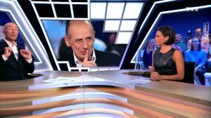 Alessandra Sublet dans c'est Canteloup - 09/01/20 - 02