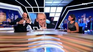 Alessandra Sublet dans c'est Canteloup - 09/01/20 - 03