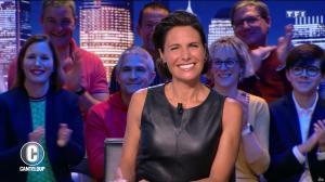 Alessandra Sublet dans c'est Canteloup - 09/01/20 - 05