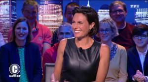 Alessandra Sublet dans c'est Canteloup - 09/01/20 - 09