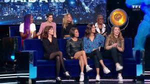 Alessandra Sublet dans Vendredi, Tout Est Permis - 07/02/20 - 01