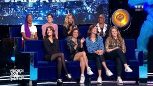 Alessandra Sublet dans Vendredi, Tout Est Permis - 07/02/20 - 02