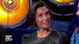 Alessandra Sublet dans Vendredi, Tout Est Permis - 07/02/20 - 05