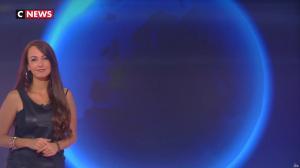 Alexandra Blanc dans la Matinale - 04/10/19 - 04