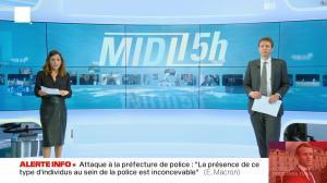 Alice Darfeuille dans le Midi-15h - 08/10/19 - 01