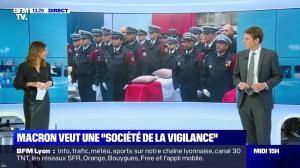 Alice Darfeuille dans le Midi-15h - 08/10/19 - 04