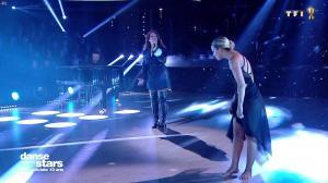 Amel Bent dans Danse avec les Stars - 19/10/19 - 03