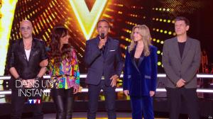 Amel Bent dans The Voice - 07/03/20 - 01