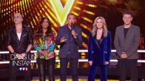 Amel Bent dans The Voice - 07/03/20 - 03