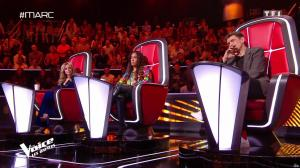 Amel Bent dans The Voice - 07/03/20 - 09