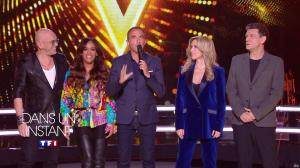 Amel Bent dans The Voice - 21/03/20 - 01