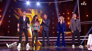 Amel Bent dans The Voice - 21/03/20 - 03