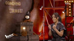 Amel Bent dans The Voice - 28/03/20 - 02