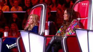 Amel Bent dans The Voice - 28/03/20 - 04