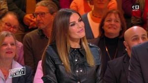 Amélie Bitoun dans c'est Que de la Télé - 22/01/20 - 03