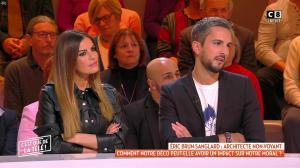 Amélie Bitoun dans c'est Que de la Télé - 22/01/20 - 05