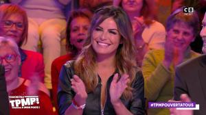 Amélie Bitoun dans Touche pas à mon Poste - 28/02/20 - 01