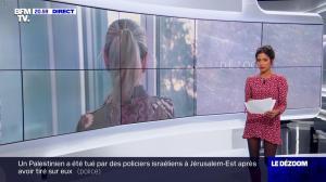 Aurélie Casse dans le Dezoom - 06/02/20 - 03