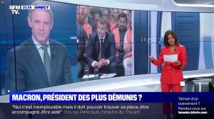 Aurélie Casse dans le Dezoom - 10/09/19 - 02