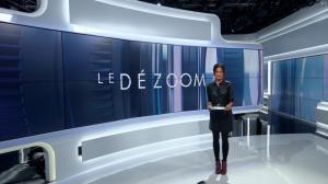 Aurélie Casse dans le Dezoom - 12/11/19 - 01