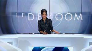 Aurélie Casse dans le Dezoom - 12/11/19 - 08