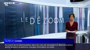 Aurélie Casse dans le Dezoom - 22/01/20 - 03