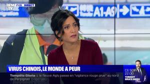Aurélie Casse dans le Dezoom - 22/01/20 - 05