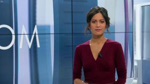 Aurélie Casse dans le Dezoom - 22/01/20 - 08