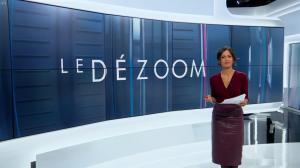 Aurélie Casse dans le Dezoom - 22/01/20 - 10