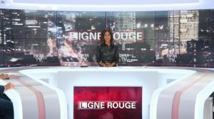 Aurélie Casse dans Ligne Rouge - 23/09/19 - 01