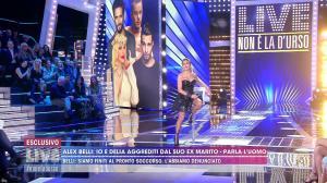 Barbara d'Urso dans Non è la d'Urso - 04/11/19 - 02