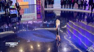 Barbara d'Urso dans DomeniÇa Live - 10/03/19 - 03