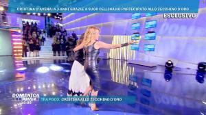 Barbara d'Urso dans DomeniÇa Live - 10/03/19 - 05